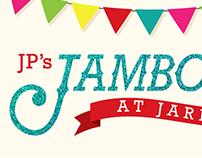 JP's Jamboree at Jardine
