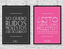 Typeface design - Contrast