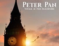 Peter Pan : Voyage au pays imaginaire