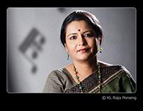 Dr.Shruti Jauhari - Portfolio