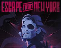 Escape form New York