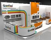 GranFest. Мебель 2016