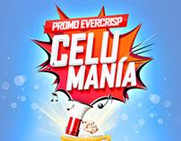 Promoción Evercrisp Celumanía