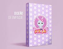 Fionita - Branding