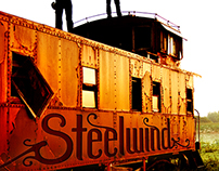 Steelwind - Sound of a Train