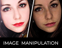 Image Manipulation (Effects & Techniques)
