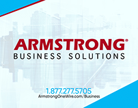 Armstrong Business Solutions Image 2017