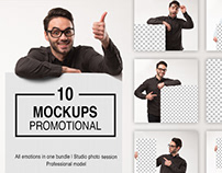 Free Mockup Download