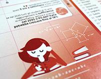 Se la matematica non è un'opinione - Origami