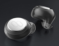 Clik Wireless Earbuds