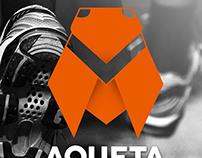 Diseño App ,Aqueta deporte al aire libre