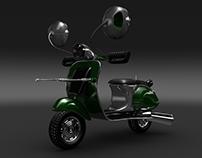 battleScooter_mentalRay