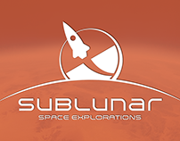 Space Exploration Identity