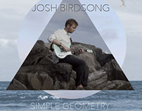 Josh Birdsong - CD Artwork