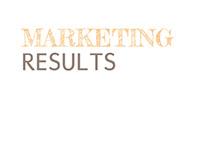 Marketing Results