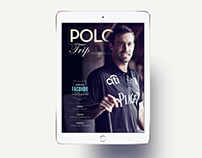 Polo Trip _Digital Magazine