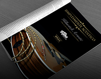 Anúncio - KillSwitch Cable