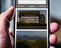 Priority Wine Pass App