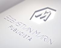 Logo Design | Por Sebastián Marín ®