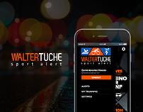 Walter Tuche
