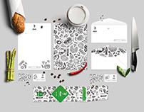 Sante | Identity Design