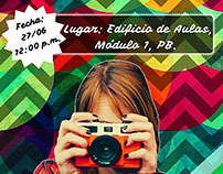Galeria Fotografica - UCAB