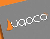 ugoco.pro Logo Tasarımı