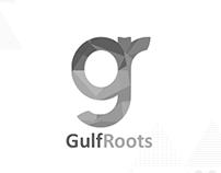 GulfRoots Logo&identity