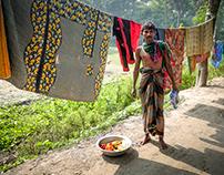 Goalmari, Bangladesh