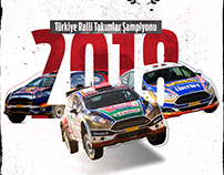 Ford Rally - Team Champion