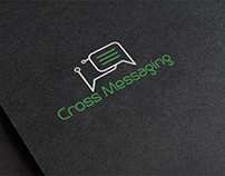 Cross Messaging Logo