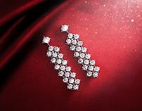 Kenouz Jewellery - Social Media