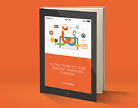 eBook - Content Marketing