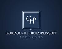 Logo y tarjetas Abogados