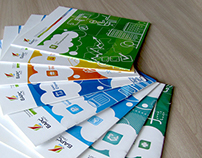 Booklets 2013