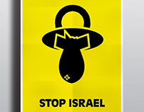 stop israel