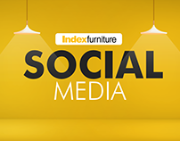 Index Furniture Pakistan Social Media