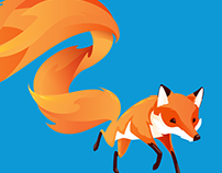 Firefox OS Launch