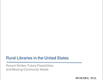 White paper ~ Rural libraries