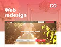 Web Design | Bodaideal