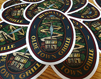 Hermann's Stickers