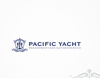 Pacific Yacht logo
