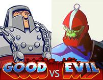 MOTU: Good vs Evil 6