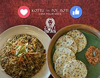 Taste of Lanka - January 2018