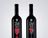 TRASTENA wine