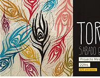 Tororá Flyer
