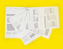 Ímpar — Hybrid Newspaper