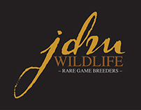 JDM Wildlife | Corporate Design