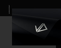 Julia Davydova - Logo Design