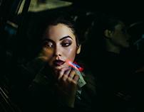 PORTRAITS - Tatiana del Valle